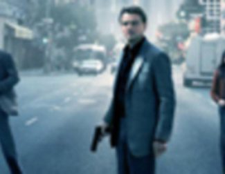 TV Spot de 'Inception'