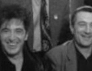 Scorsese quiere a Pacino y De Niro para Sinatra