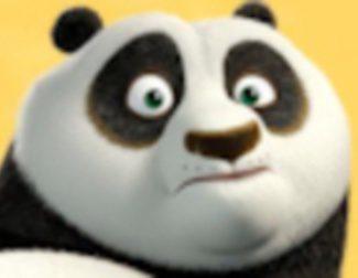 Yeoh, Van Damme y Garber en 'Kung Fu Panda 2'