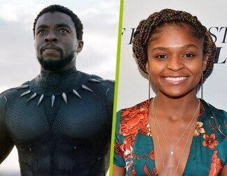 Ironheart aparecerá por primera vez en 'Black Panther: Wakanda Forever'