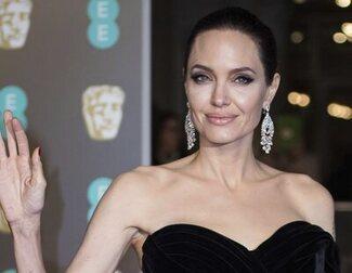 Angelina Jolie se une a Instagram por una buena causa