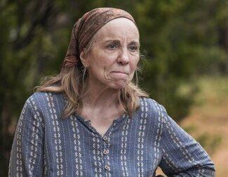 Por qué Brett Butler ('The Walking Dead') ha pedido ayuda para pagar el alquiler