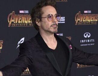 Robert Downey Jr., entre los mejor pagados de la televisión