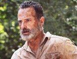 La showrunner de 'The Walking Dead' adelanta algunas claves del final, ¿vuelve Andrew Lincoln?