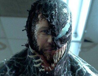Tom Hardy comparte una nueva imagen de 'Venom: Habrá Matanza'