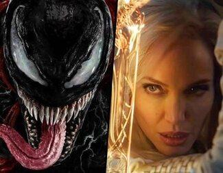 'Venom 2' podría irse a 2022 y 'Eternals' se rodea de incertidumbre