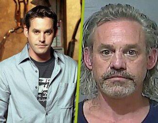 Nicholas Brendon ('Buffy, cazavampiros') arrestado de nuevo