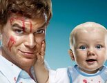 Primera imagen del hijo de Dexter en el regreso de la serie