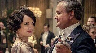 'Downton Abbey 2' revela su título oficial y un primer teaser en la CinemaCon