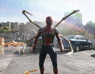 El tráiler de 'Spider-Man: No Way Home' bate records en 24 horas