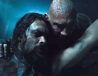 """Jason Momoa y Dave Bautista quieren hacer una """"buddy movie"""" juntos"""