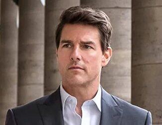Roban el coche de Tom Cruise en el rodaje de 'Misión Imposible 7'