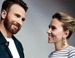 Scarlett Johansson y Chris Evans se reunirán en una película de aventuras y romance de los guionistas de 'Deadpool'