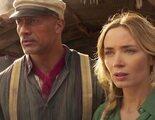 'Jungle Cruise' tendrá secuela con Dwayne Johnson y Emily Blunt