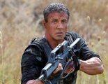 'Los Mercenarios 4' contará con Stallone, Jason Statham, Megan Fox y 50 Cent, entre otros