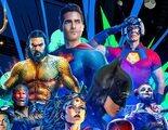'The Batman', 'Aquaman 2', 'Black Adam' y 'The Flash' lanzarán novedades en la DC Fandome 2021