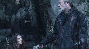 Lauren Cohan quería que Maggie matara a Negan en 'The Walking Dead'