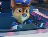 'La patrulla canina' y 'Free Guy' sostienen la taquilla española pero no la aúpan