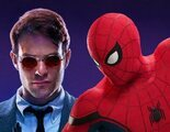 'Spider-Man: No Way Home': Charlie Cox ('Daredevil') reacciona al rumor de que aparece en el tráiler