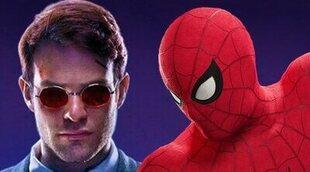 ¿Aparece Charlie Cox ('Daredevil') en el tráiler de 'Spider-Man: No Way Home'?