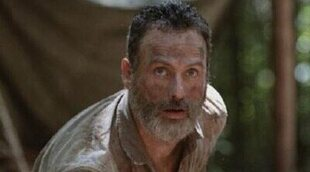 'The Walking Dead: World Beyond' podría resolver lo que pasó con Rick