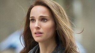 Natalie Portman cuenta su rutina de ejercicio para 'Thor: Love and Thunder'