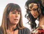 Patty Jenkins ('Wonder Woman 1984') sobre las películas en streaming: 'Todas parecen falsas'