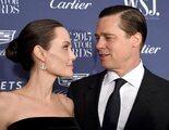 Angelina Jolie cuenta cómo le dolió que Brad Pitt trabajara con Harvey Weinstein a pesar de su supuesta agresión