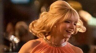 Anya Taylor-Joy se pierde su ovación en Venecia por 'Última noche en el Soho'