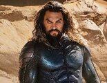 'Aquaman and the Lost Kingdom': Jason Momoa desvela un nuevo traje y promete 'más acción'