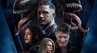 'Venom: Habrá matanza' adelanta su estreno en EE.UU. tras el exitazo de 'Shang-Chi' de Marvel