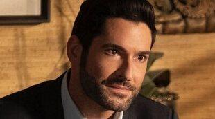 'Lucifer' presenta a Adán (el de Eva) en el nuevo avance de la temporada 6