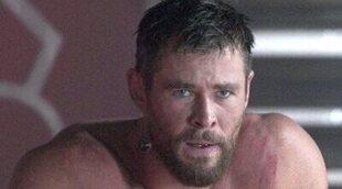 Chris Hemsworth revela cómo ha conseguido esos brazos para 'Thor: Love and Thunder'