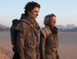 'Dune' es una épica y descomunal travesía por un desierto... ¿sin vida?