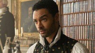 Regé-Jean Page podría aparecer finalmente en la temporada 2 de 'Los Bridgerton'
