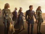 'Eternals' se sitúa en un inesperado punto de la línea temporal del UCM, según un productor de Marvel