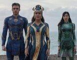 Tras el éxito de 'Shang-Chi', 'Eternals' apostaría por un estreno exclusivo en cines