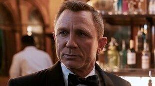'Sin tiempo para morir' revela su duración: es la película más larga de la saga James Bond