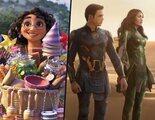 Disney apuesta por un estreno exclusivo en cines para todas sus películas en lo que queda de año