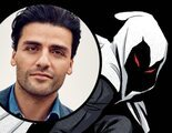 """Oscar Isaac asegura que 'Moon Knight' ya es el """"mejor riesgo"""" de su carrera"""