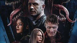 'Venom: Carnage liberado' es bastante más corta que la original y que la mayoría de películas marvelitas