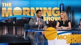 'The Morning Show': del #MeToo al #BlackLivesMatter