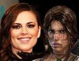 Hayley Atwell será Lara Croft en la serie animada de 'Tomb Raider' para Netflix