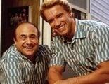Tracy Morgan es el hermano perdido de DeVito y Schwarzenegger en la secuela de 'Los gemelos golpean dos veces'