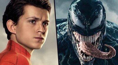 Por qué aún no hemos visto un crossover Venom/ Spider-Man (que llegará)
