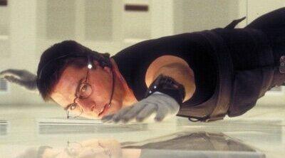 El descontento de Tom Cruise con el estreno de 'Misión Imposible 7'