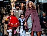 'Lazos': Historia de un matrimonio italiano