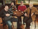 'El club de paro': Parlamentos de bar