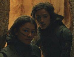 'Dune' llega a la taquilla europea con la esperanza de ser un éxito