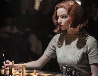 La ajedrecista Nona Gaprindashvili demanda a Netflix y 'Gambito de Dama' por difamación
